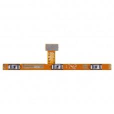 Power Button & Volume Button Flex Cable for 360 N6 Pro