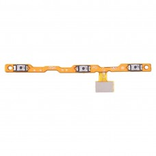 Power Button & Volume Button Flex Cable for 360 N7