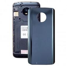 Battery Back Cover for Motorola Moto G6 (Blue)