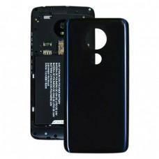 Battery Back Cover for Motorola Moto G7 Power(Blue)