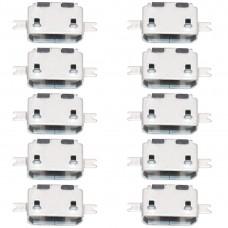 10 PCS Charging Port Connector for Motorola Moto ME525