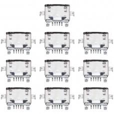 10 PCS Charging Port Connector for Motorola Moto  X Play XT1562 XT1561 XT1563