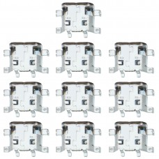 10 PCS Charging Port Connector for Motorola Moto X XT1060 XT1058 XT1056 XT1053 XT1080