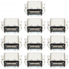 10 PCS Charging Port Connector for Motorola Moto Z XT1650 XT1635