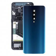 Battery Back Cover for OnePlus 7 Pro(Blue)