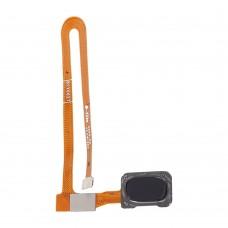 Fingerprint Sensor Flex Cable for OnePlus 6(Jet Black)