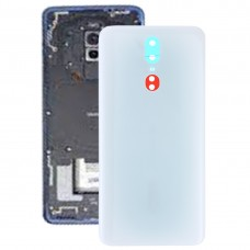 Back Cover for OPPO A9 / F11(White)