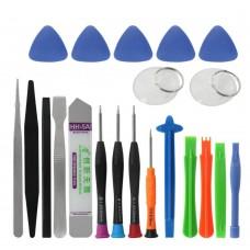 21 in 1 Mobile Phone Repair Tools Kit for iPhone