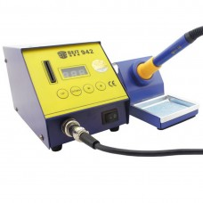 BEST BST-942 AC 220V LED Displayer Unleaded Thermostatic Soldering Station Anti-static Electric Iron