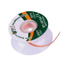 BST-2015A  Desoldering Braid Solder Wire