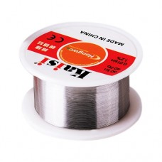Kaisi 0.3mm Rosin Core Tin Lead Solder Wire for Welding Works, 50g