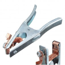 300Amp Earth Ground Cable Clip Clamp 175mm Welding Manual Welder for Welding Machine Professional Use Electrode Holders