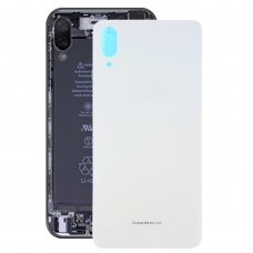 Back Cover for Vivo X23 Symphony Edition(White)