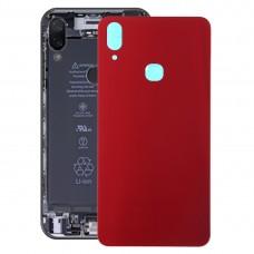 Back Cover for Vivo X21i(Red)