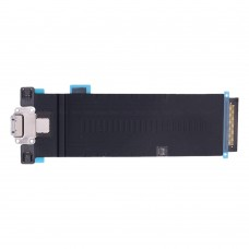 Charging Port Flex Cable for iPad Pro 12.9 inch (2017) 2nd A1670 A1671(White)