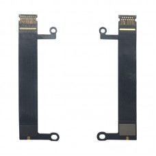 1 Pair LCD Flex Cable for Macbook Pro 15 inch A1707 821-01270-01 821-01271-01 2016 2017