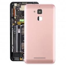 Aluminium Alloy Back Battery Cover for ASUS ZenFone 3 Max / ZC520TL