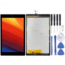 LCD Screen and Digitizer Full Assembly for Amazon HD8 (2017) 7th SX034QT