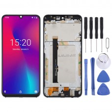 LCD Screen and Digitizer Full Assembly for UMIDIGI A5 Pro