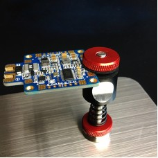 Strong Magnetic Suction Spring Clamp PCB Holder Fixtute Circuit Board Electronic Repair Tool