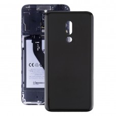 Battery Back Cover for Meizu 16th M822Q M822H(Black)