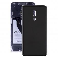 Battery Back Cover for Meizu 16th Plus M882Q M8821H(Black)
