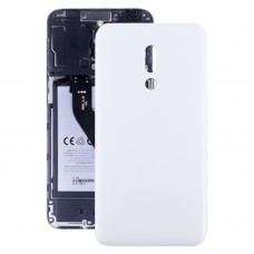 Battery Back Cover for Meizu 16th Plus M882Q M8821H(White)