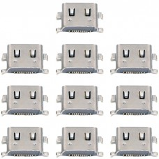 10 PCS Charging Port Connector for Sony Xperia XA1 G3121 G3112 G3125 G3116 G3123