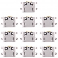 10 PCS Charging Port Connector for Nokia 2.2 TA-1183