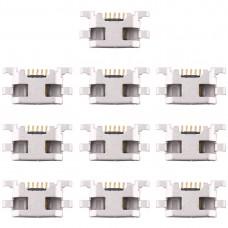 10 PCS Charging Port Connector for Nokia 3.2 TA-1184 TA-1133 TA-1149 / 4.2 TA-1184 TA-1133 TA-1149 TA-1150 TA-1157