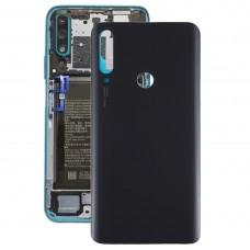 Back Cover for Huawei Enjoy 10 Plus(Black)
