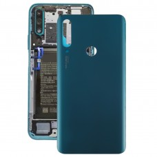 Back Cover for Huawei Enjoy 10 Plus(Green)