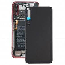 Back Cover for Huawei Enjoy 10s(Black)