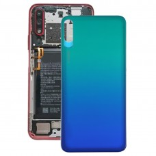 Back Cover for Huawei Enjoy 10s(Blue)