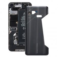 Back Cover for Asus ROG Phone ZS600KL Z01QD (Black)