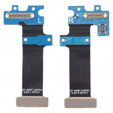 1 Pair Camera Connector Flex Cable for Galaxy A80 A805F