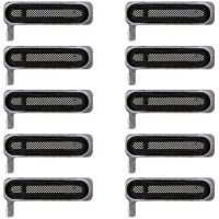 10 PCS Earpiece Receiver Mesh Covers for iPhone 11 Pro Max / 11 Pro
