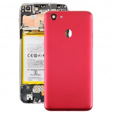 Back Cover for Oppo A73 / F5(Red)
