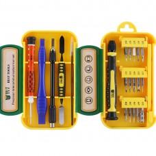 21 in 1 BEST BST-8920 Screwdriver Cell Phone Repair Tool Kit