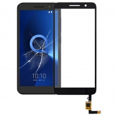 Touch Panel for Alcatel 1 5033 5033D 5033X 5033Y 5033A 5033J (Black)
