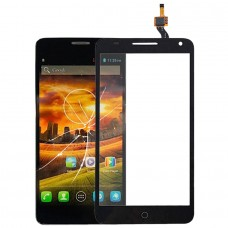 Touch Panel for Alcatel One Touch Pop 3 OT5025 5025D 5025 (Black)