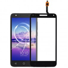 Touch Panel for Alcatel U5 3G 4047D 4047G 4047 OT4047 OT4047D (Black)