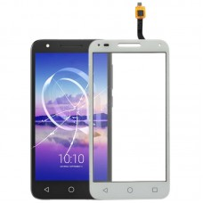 Touch Panel for Alcatel U5 3G 4047D 4047G 4047 OT4047 OT4047D (White)