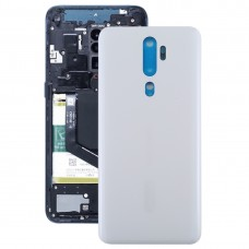 Back Cover for OPPO A11(White)