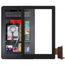 Touch Panel for Amazon Kindle Fire (Black)