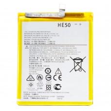 4850mAh Li-Polymer Battery HE50 for Motorola Moto E4 Plus / XT1775