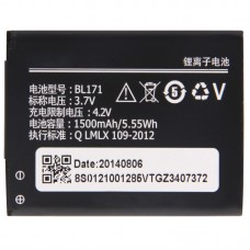 BL171 Rechargeable Lithium-ion Battery for Lenovo A60 / A500