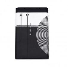 1020mAh BL-5C Battery for Nokia N72, N71