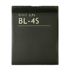 BL-4S Battery for Nokia 7610C, 3600S