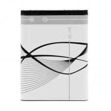 BL-5B Battery for Nokia N80, N90